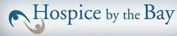 Hospice by the bay logo