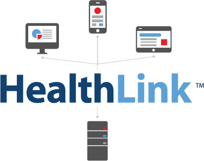 The CellTrak HealthLink interface integrates CellTrak software with back-office systems to ensure data flows quickly and accurately.
