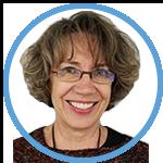 Cheryl Reid-Haughian, Vice President of Clinical Informatics