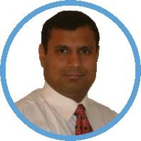Pratik Chakraborty, Vice President of Research and Development
