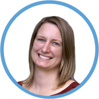 Amy Morris, Director of Product Management