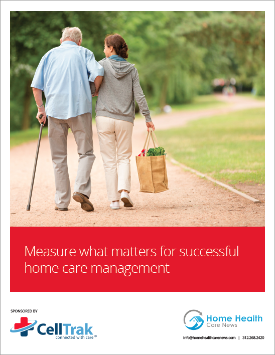 Measure What Matters for Successful Home Care Management