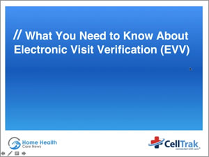 What You Need to Know About EVV