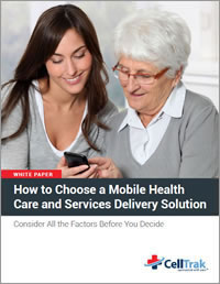 How to Choose a Care Delivery Management Solution