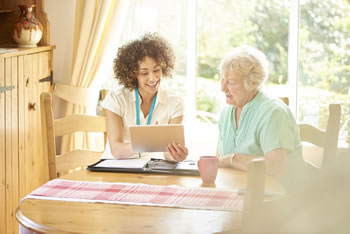 mHealth Innovations That Help Seniors Remain Safe and Healthy at Home