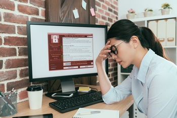 Health Care Cybersecurity: Is Your Agency at Risk?