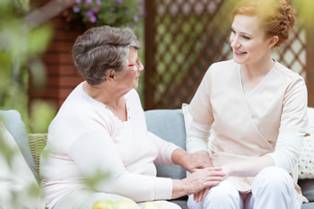 Understand that little things are big in home care