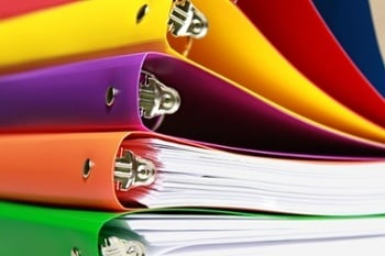 How to go paperless in your home care agency.