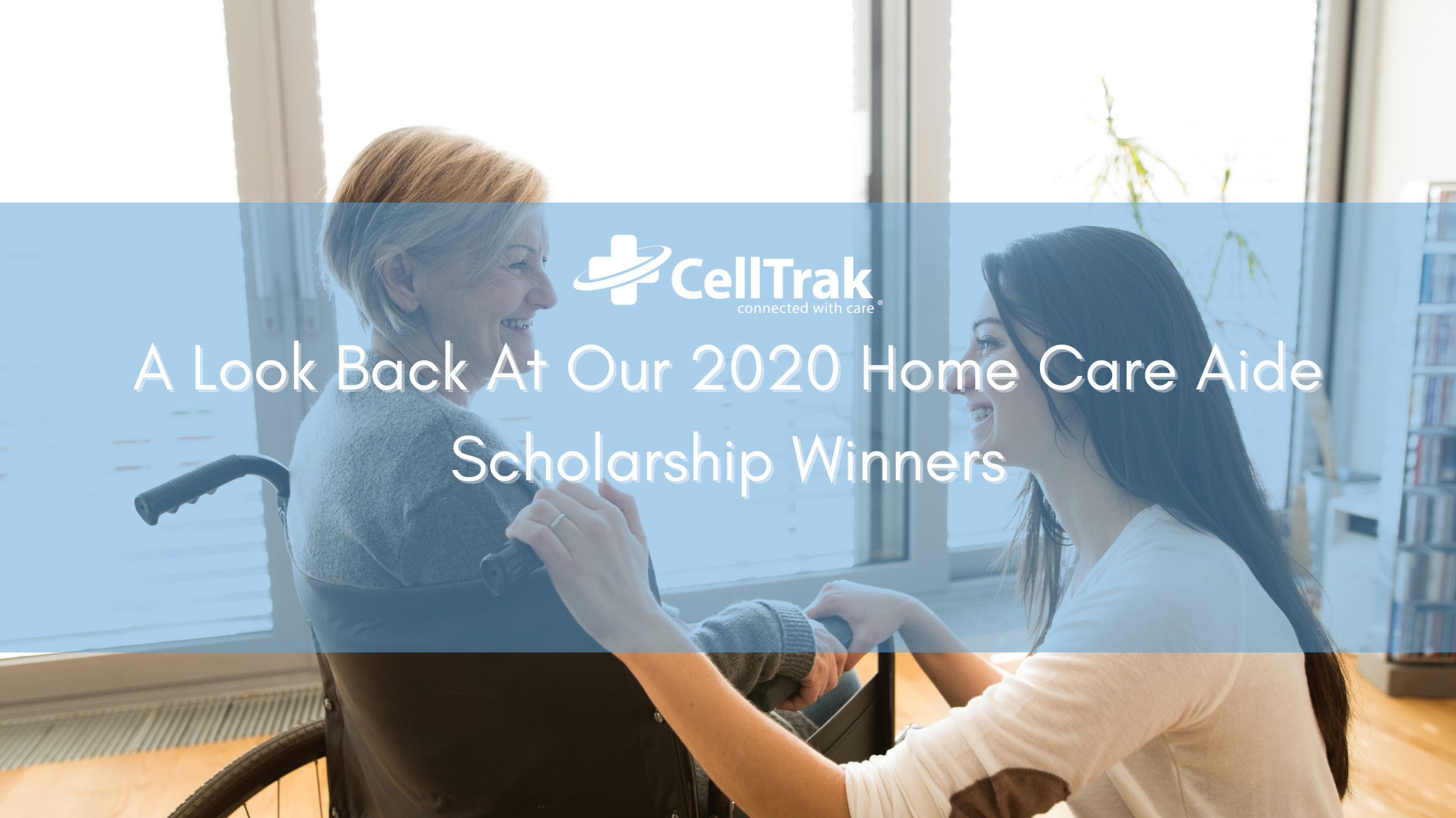 home care aide scholarship celltrak